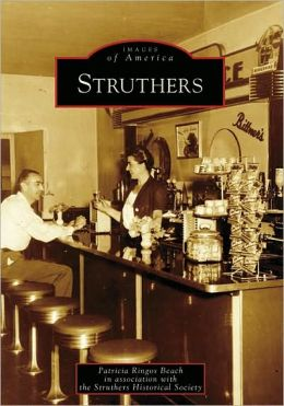 Struthers, Ohio (Images of America Series)
