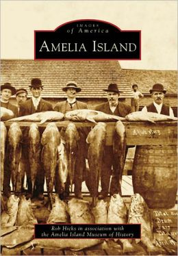 Amelia Island, Florida (Image of America Series)