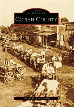 Copiah County, Mississippi [Images of America Series]