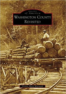 Washington County Revisited, Virginia (Images of America Series)