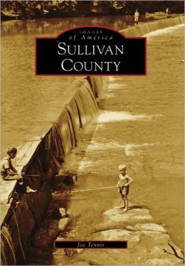 Sullivan County, Tennessee (Images of America Series)