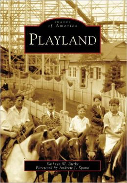 Playland, New York (Images of America Series)