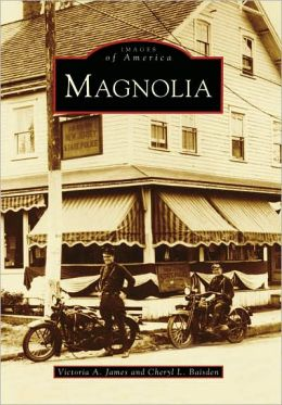 Magnolia, New Jersey (Images of America Series)