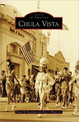 Chula Vista, California (Images of America Series)