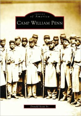 Camp William Penn, Pennsylvania (Images of America Series)
