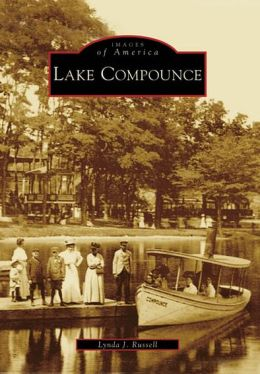 Lake Compounce, Connecticut (Images of America Series)