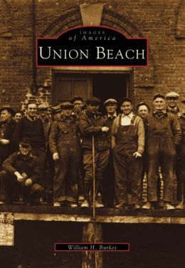 Union Beach, New Jersey (Images of America Series)