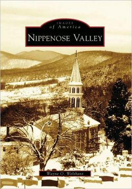 Nippenose Valley, Pennsylvania (Images of America Series)