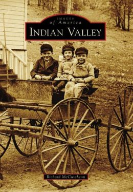 Indian Valley (Images of America Series)