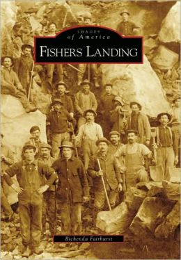 Fishers Landing, Washington (Images of America Series)