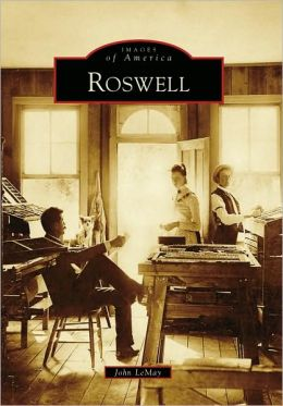 Roswell, New Mexico (Images of America Series)