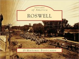 Roswell, New Mexico (Postcard Packets)
