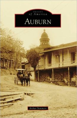 Auburn, California (Images of America Series)