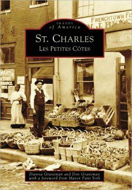 St. Charles, Missouri: Les Petites Cotes