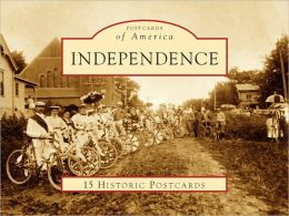 Independence, Missouri (Postcards of America Series)