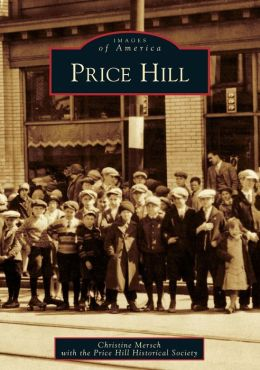 Price Hill, Ohio (Images of America Series)