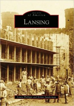 Lansing, Kansas (Images of America Series)