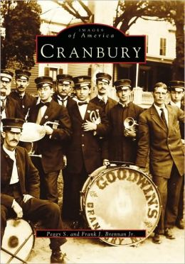 Cranbury, New Jersey (Images of America Series)