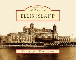 Ellis Island, New York (Postcard Packets)