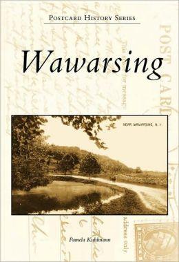 Wawarsing, New York (Postcard History Series)