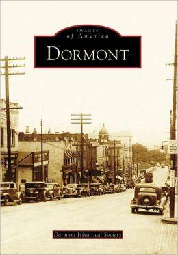 Dormont, Pennsylvania (Images of America Series)
