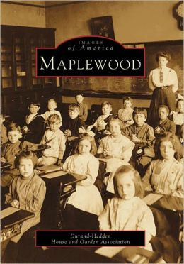 Maplewood, New Jersey (Images of America Series)