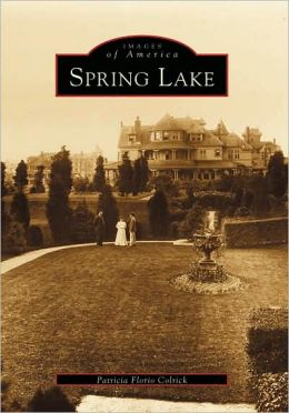 Spring Lake, New Jersey (Images of America Series)