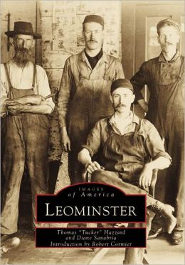 Leominster, Massachusetts (Images of America Series)