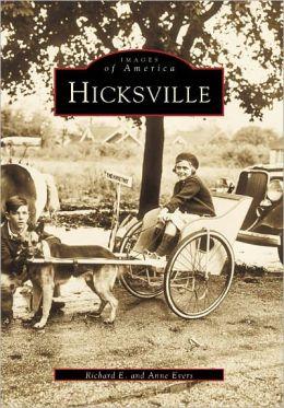 Hicksville, New York (Images of America Series)