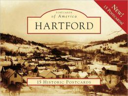 Hartford, Vermont (Postcards of America Series)