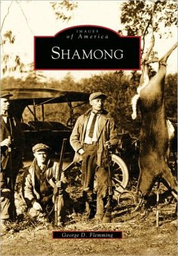 Shamong, New Jersey (Images of America Series)