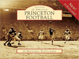 Princeton Football, New Jersey (Postcards of America Series)