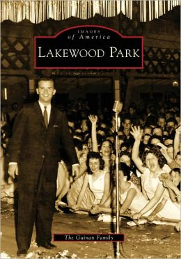 Lakewood Park, Pennsylvania (Images of America Series)