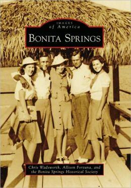 Bonita Springs, Florida (Images of America Series)
