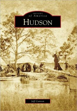 Hudson, Florida (Images of America Series)