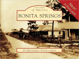 Bonita Springs, Florida (Postcard Packets)