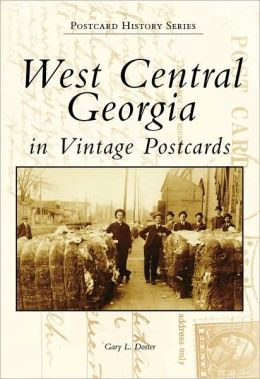 West Central, Georgia (Postcard History Series)