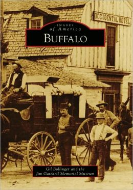 Buffalo, Wyoming (Images of America Series)