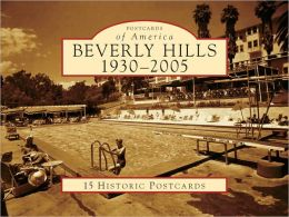 Beverly Hills 1930-2005 (Postcard Packets)