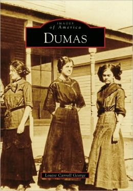 Dumas, Texas (Images of America Series)