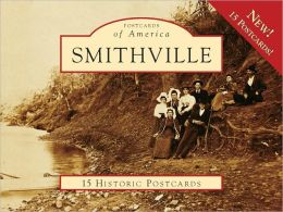 Smithville, Texas (Postcard Packet Series)