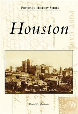 Houston, TX (Postcard History Series)