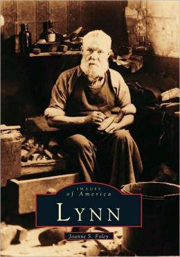 Lynn, Massachusetts (Images of America Series)