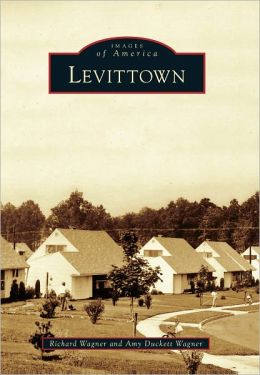 Levittown, Pennsylvania (Images of America Series)