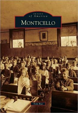 Monticello, New York (Images of America Series)