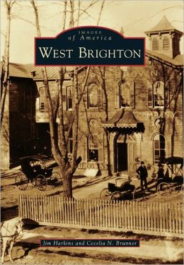 West Brighton, New York (Images of America Series)