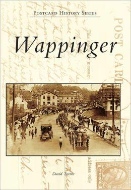 Wappinger, New York (Postcard History Series)