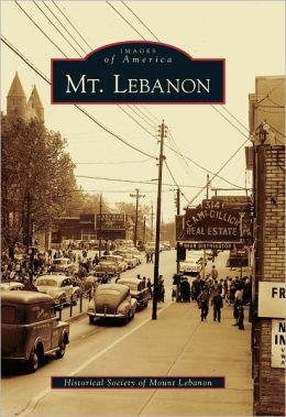 Mt. Lebanon, Pennsylvania (Images of America Series)
