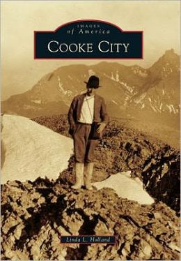 Cooke City, Montana (Images of America Series)