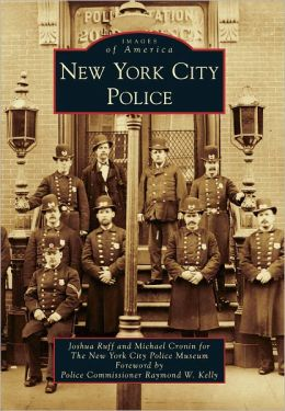 New York City Police, New York (Images of America Series)